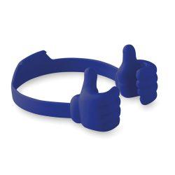 Suport deget, polipropilena pp, royal blue