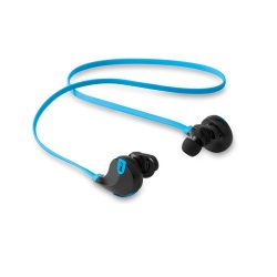 Casca Bluetooth, Plastic, turquoise