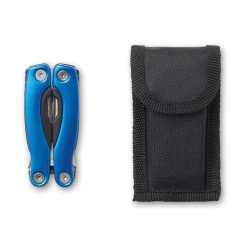 Cleste multifunctional, materiale multiple, blue