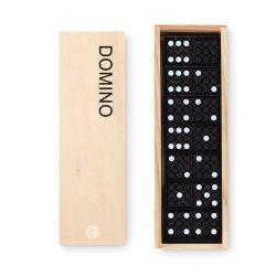 Domino din lemn, Wood, wood