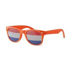 Ochelari de soare fotbal, policarbonat, orange