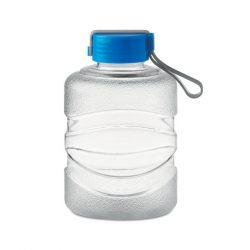 Bidon 850ml, Plastic, transparent