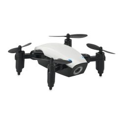 Drona pliabila WIFI, Item with multi-materials, white