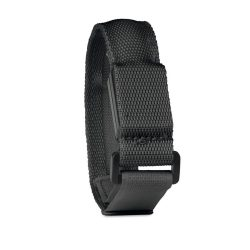 Banda cu lumina intermitenta, Item with multi-materials, black