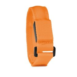 Banda cu lumina intermitenta, Item with multi-materials, orange