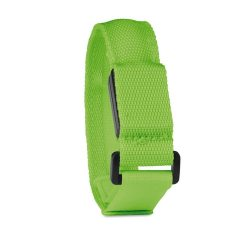 Banda cu lumina intermitenta, Item with multi-materials, lime
