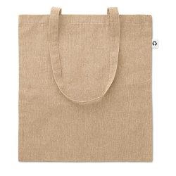 Sacosa in 2 nuante 140gr, Cotton, beige