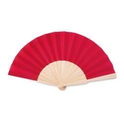 Evantai, materiale multiple, red