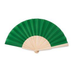 Evantai, materiale multiple, green