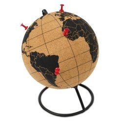 Glob pamantesc cu 12 pini, Everestus, 9IA19168, Pluta, Maro