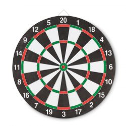 Joc Darts, diametru 41 cm, Everestus, 20IAN203, Hartie, Multicolor