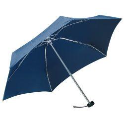 Pocket Mini umbrela de buzunar, albastru marin