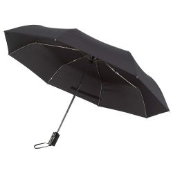 Express Umbrela automata de buzunar, negru