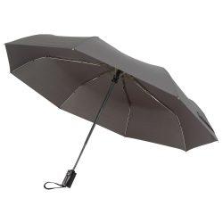 Express Umbrela automata de buzunar, gri