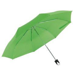 Twist Umbrela de buzunar, verde deschis