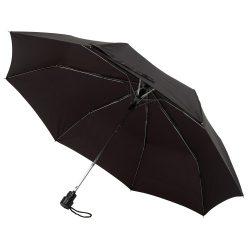 Prima Umbrela automata de buzunar, negru