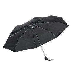 Piccobello Umbrela de buzunar, negru