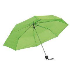 Piccobello Umbrela de buzunar, verde deschis