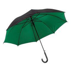 Doubly Umbrela automata, negru si verde