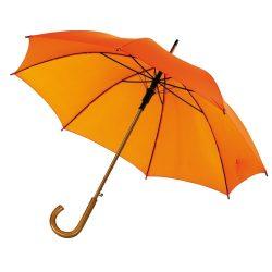 Tango Umbrela automata, portocaliu