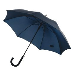 Wind Umbrela automata rezistenta, bleumarin