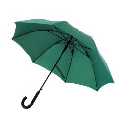 Wind Umbrela automata rezistenta, verde inchis