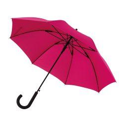 Wind Umbrela automata rezistenta, roz inchis