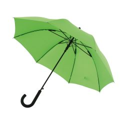 Wind Umbrela automata rezistenta, verde deschis