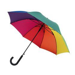 Wind Umbrela automata rezistenta, curcubeu