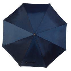 Mobile Umbrela golf cu husa, albastru marin