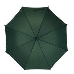 Mobile Umbrela golf cu husa, verde inchis