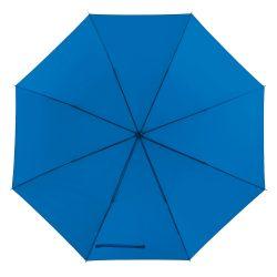 Mobile Umbrela golf cu husa, albastru royal