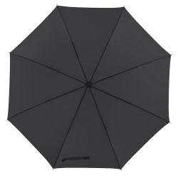 Mobile Umbrela golf cu husa, negru