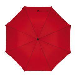 Mobile Umbrela golf cu husa, rosu