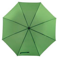 Mobile Umbrela golf cu husa, verde deschis