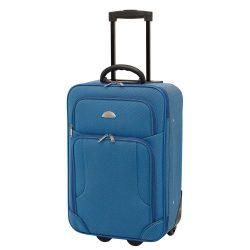 Troler albastru, Everestus, TR11GY, poliester 1200D, eva