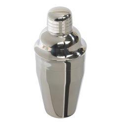 Shaker 300 ml, Everestus, 20IAN2581, Argintiu, Otel inoxidabil