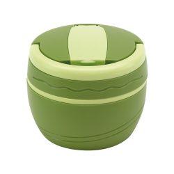 Caserola termica, Everestus, CAE06, plastic, verde