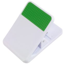 To DO clips magnetic, verde si alb