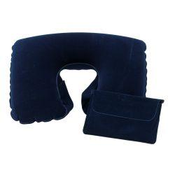 Comfortable Perna gonflabila, albastru