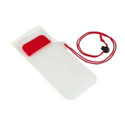 Smart Splash Husa telefon, rosu