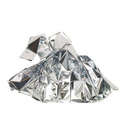 Covering Up Patura termo, argintiu