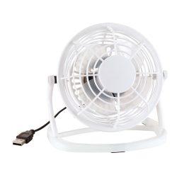North Wind Ventilator, alb