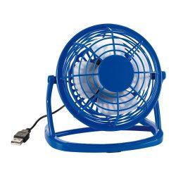North Wind Ventilator, albastru