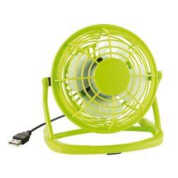 North Wind Ventilator, verde