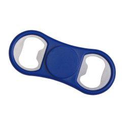 Desfacator sticle, plastic, metal, Everestus, DSE16, albastru, laveta inclusa