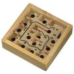Lost Labirint din lemn, lemn
