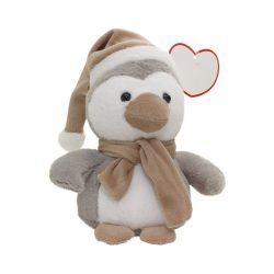 Pipito Pinguin de plus, gri