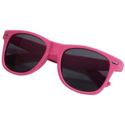 Stylish Ochelari de soare, roz deschis