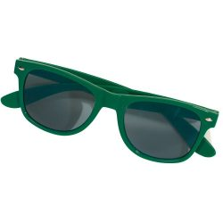 Stylish Ochelari de soare, verde inchis
